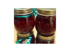 Recipe Chilli Jam by ShannonD, learn to make this recipe easily in your kitchen machine and discover other Thermomix recipes in Sauces, dips & spreads. Quirky Cooking, Cooking For A Crowd, Jam Recipes, Cooking Recipes, Vegan Recipes, Chilli Jam, Chilli Flakes, Relish Sauce, Sauce Dips