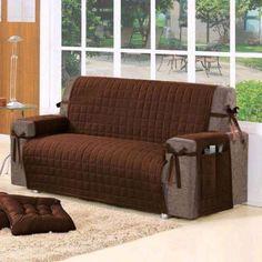 proteger-e-cobrir-moveis-15-760x760 Discount Furniture, Furniture, Sofa Covers, Sofa, Diy Sofa Cover, Reupholster Furniture, Furniture Covers, Cool Furniture, Diy Sofa