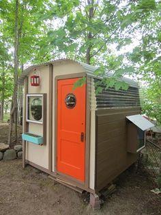 .. relax shack