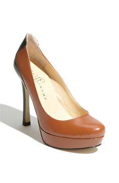love ivanka trump shoes
