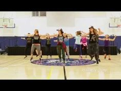 """▶ """"The Spark"""" by Afrojack Fitness Warmup by REFIT® Revolution - YouTube"""