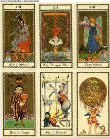 Tarot tarotistas y videntes en Hoyo de manzanares Madrid: marca el numero:  34 932995463