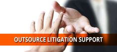 Indian legal process outsourcing services (LPOs) hire only the best litigation professionals, lawyers and paralegals who are always updated with legal developments all over the world.