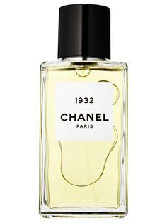 Les Exclusifs de Chanel 1932