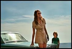 The Lady in the Car with Glasses and a Gun izle