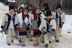 December - Enjoy the beautiful Romanian traditions