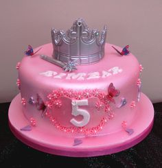 Looking for princess theme cakes