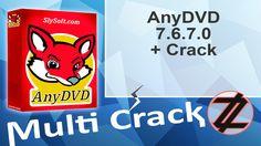 AnyDVD 7.6.7.0 + Crack By_ Zuket Creation Direct Download Here !!! http://multicrackk.blogspot.com/2015/12/anydvd-7670-crack.html