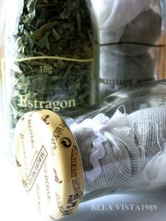 """Tarragon, the indispensable """"King of Herbs"""" at the esteemed Albert Menes grocery store in Paris. With chervil and parsley, tarragon is one of the top three herbs in France."""