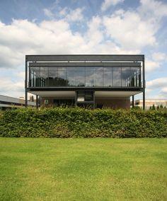 Project: Uitbreiding School PMD - a2o-architecten