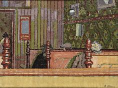 Alistair Smith, 'Walter Sickert's Drawing Practice and the Camden Town Ethos' (The Camden Town Group in Context) | Tate