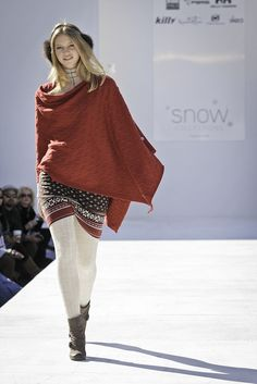 Krimson Klover, SIA Snow Collections, #AFW