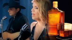 Brad Paisley - Whiskey Lullaby (feat. Alison Krauss) Country Music Video and Lyrics to Whiskey Lullaby