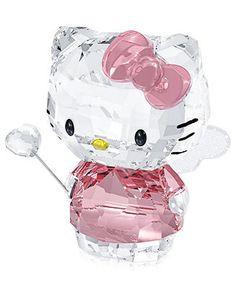 Hello Kitty cristal