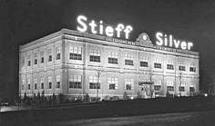 The Stieff Company | Silver care