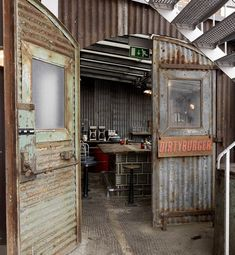 Dirty Burger, London | We Heart; Lifestyle & Design Magazine