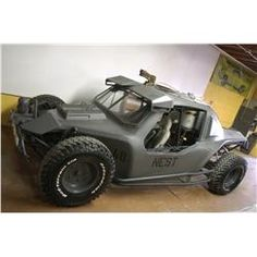 Transformers Autobot Landmine - Assault Vehicle Sector 7