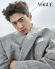Sung Joon | 성준 | Sung Jun | D.O.B 10/7/1990 (Cancer)