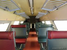 vagonWEB » Photogallery » Czechia » ČD » Bmto292 ČD South West Trains, British Rail, Great Western, Salzburg, Pictures