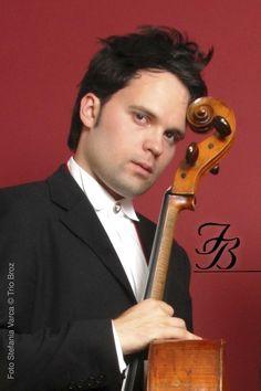Klaus Broz, cello
