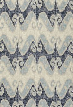 Tali Weave Schumacher Fabric  66352