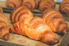 ¡Receta para hacer croissant en la thermomix! #Croissant #RecetaCroissant #CroissantThermomix #RecetasThermomix #RecetasDePostres
