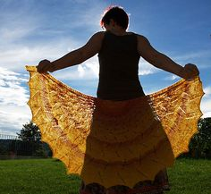 Ravelry: Sunday Sunrise pattern by Zsuzsa Kiss
