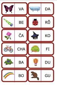 Výsledek obrázku pro výukové kartičky Struktura, Calendar, Montessori, Character, Games, Life Planner, Lettering