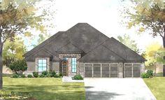 Claremore | Oklahoma City Home Builders