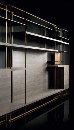 Cage C | Designer: Massimo Castagna