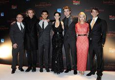 The Twilight Saga: Breaking Dawn Part 1 London Premiere