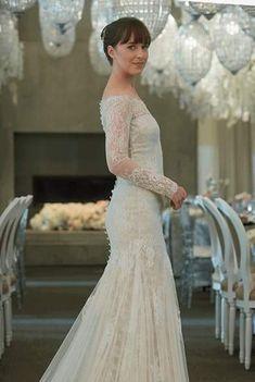 Fifty Wedding Dresses