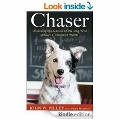 Fantastic book about the huge intelligence our dogs can show if we make the effort to unveil it.
