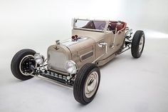 Two Generations of Traditional Track Roadsters - Hot Rod Network