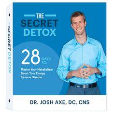 The Secret Detox Program