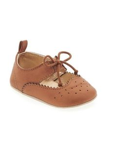 Old Navy baby girl  Bow Tie Ballet Flats shoes lether size 6-12 month NWT  #OldNavy #CribShoes