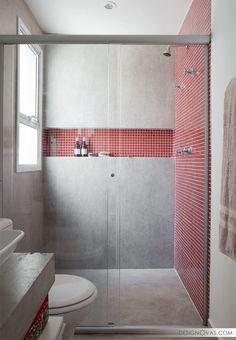 Красная ванная комната - 29 идей дизайна ванны в красных тонах | #ванная #красный