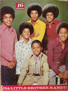 The Jacksons - Tito Jackson, Jackie Jackson, Jermaine Jackson, Michael Jackson, Marlon Jackson and little Randy Jackson Paris Jackson, Janet Jackson, Tito Jackson, Jackie Jackson, The Jackson Five, Jermaine Jackson, Jackson Family, Michael Jackson Poster, Afro