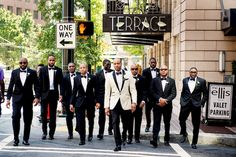 Adorable 74 Gorgeous Groom and Groomsmen Wedding Photos You Can't Miss https://bitecloth.com/2017/07/12/74-gorgeous-groom-groomsmen-wedding-photos-cant-miss/