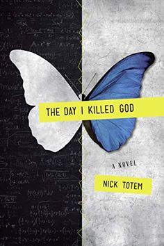 Now on Kindle Is it possible to kill God? Even to a psychic like me, the thought hadn't crossed my mind until the day I went searching for Elliot Spinoza. He was my friend and a mathematician, and he went missing.