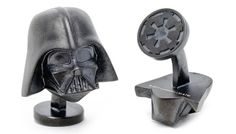 Star Wars Cufflinks...may the force be with you