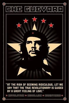 Jeremys Art Book Recommendations - - Books For Artists! Che Guevara Images, Che Guevara Quotes, Karl Marx, Ernesto Che Guevara, Propaganda Art, Fidel Castro, Feeling Loved, Guerrilla, Quote Posters