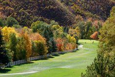 Hobble Creek Golf Course, Utah