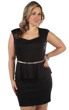 Corset style casual dresses