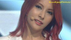 kara gyuri red hair | Gyuri - KARA - Damaged Lady | Park Gyuri (Former Member) | Pinterest ...