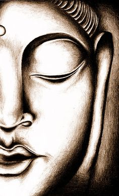 Buddha by Real-Nela on deviantART