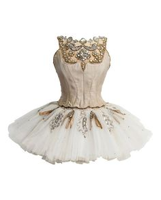Darci Kistler's Diamonds Tutu