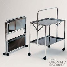 1000 images about carrelli cucina on pinterest cucina cornices and folding ladder - Carrelli x cucina ...