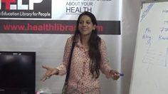 Healing Through Forgiveness by Ms. Karishma Ahuja HELP TALKS Video