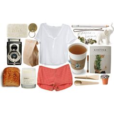 """Sunday Afternoon"" by purefection on Polyvore"
